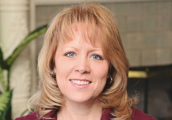 Shannon Lockhart headshot